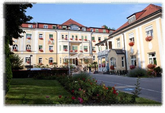 St. Josef Krankenhaus, 1130 Wien