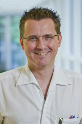 Dr. Claus Luftensteiner